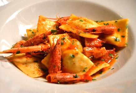 Menu di pesce con calice di Vermentino per 2 o 4 persone al ristorante Paradise (sconto fino a 66%)