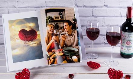 Fotolibri personalizzabili con copertina rigidada 100, 120 o 140 pagineofferti da Colorland (sconto fino a 82%)