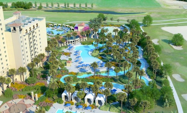 Omni Orlando Resort at ChampionsGate | Groupon