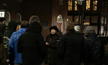 Admission for Two or Four to Haunted Tours from The Boston Night Tour(Up to 47% Off)