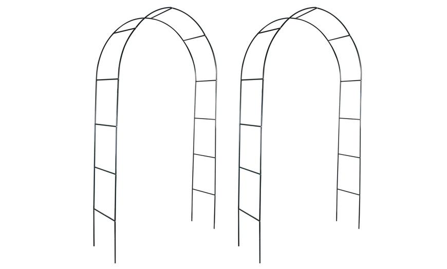 arches de jardin plusieurs modeles au choix des 19 90 jusqu a 13 de reduction