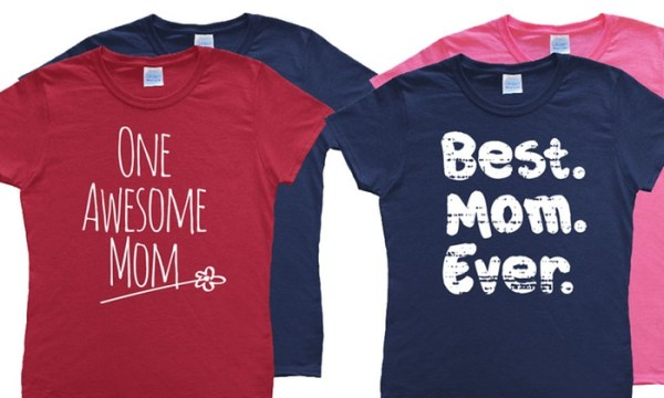 Mother's Day T-shirt | Groupon Goods