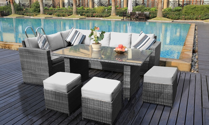 Best Sets Deals Garden Furniture