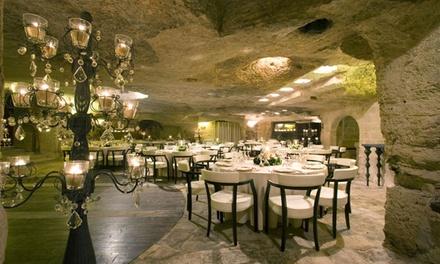 Cena gourmet più Spa di coppia con trattamento a scelta al Resort Spa Torre Coccaro 5* (sconto fino a 50%)