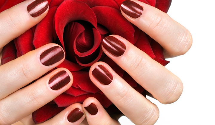 Uk School Of Nails Beauty Multiple Locations Choice Nail Courses At
