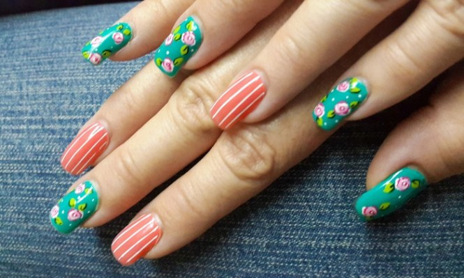 Nail Salons Near Me Open On Labor Day Gel Nails Filing