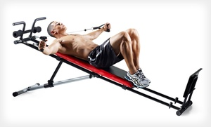 image for Weider Ultimate Body Works Exercise Machine