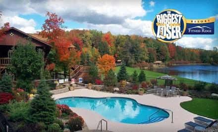 The Biggest Loser Resort Niagara In Java Center NY