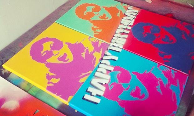 噴漆模板價錢  - 愛淘生活