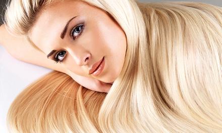 shine hair beauty salon sydney groupon