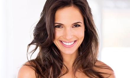 Trattamenti viso con dermopurificazione, peeling e Avant Plasma anti age da Barberini Medical Center (sconto fino a 92%)