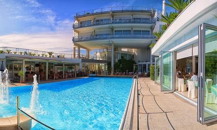 Abruzzo, SeaPark SPA Resort 4*: Fino a 3 notti in camera Gold Royal con spa, colazione o mezza pensione per 2