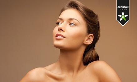 Trattamento antietà viso a scelta tra botulino, filler o soft lifting con fili