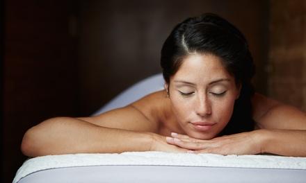 Fino a 10 bendaggi salini abbinati a massaggi personalizzati e tisaneda LEsteta Wellness e Spa (sconto fino a 91%)