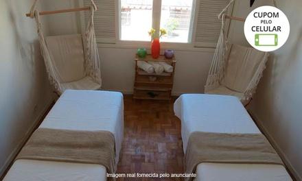 Mahilla Estética – Jardim Peri Peri:day spa para 1 ou 2 pessoas com 5 procedimentos