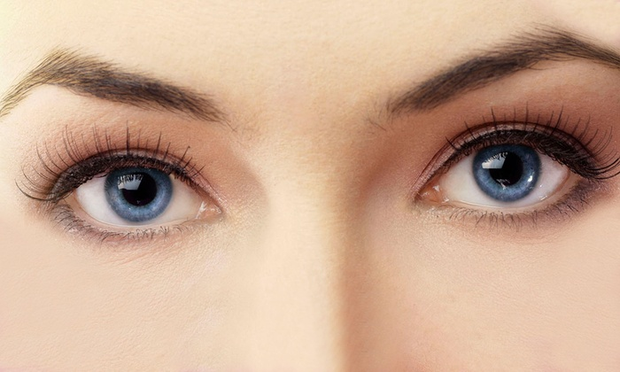 Upper Or Lower Blepharoplasty