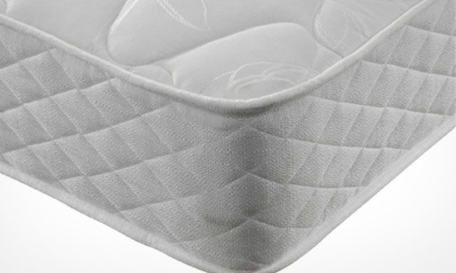 Groupon Goods Global Gmbh Memory Foam Pocket Sprung Mattress From 169 94 With Free