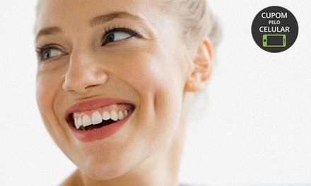 Marlene Costa Corpo & Estética   Asa Norte: 1 ou 2 visitas com limpeza de pele + peeling + máscara + vapor de ozônio