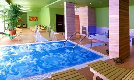 Selinunte: fino a 3 notti con colazione o mezza pensione, massaggio e ingresso Spa per 2 allEsperidi Park Hotel 4*