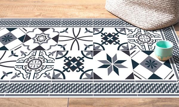 tapis vinyles carreau de ciment fabriques en france