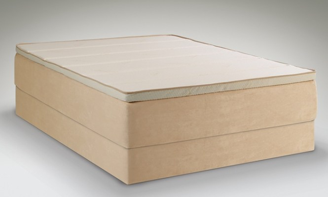 Tempur Pedic Contour Allura Memory Foam Mattress Model Closeout