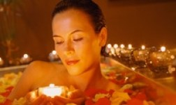 Couple's Massage Package, Pool Day, and Champagne at Spa Atlantic at The Atlantic Resort & Spa (Up to 20% Off)