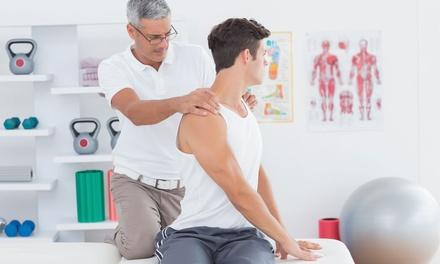 Uno, 3 o 5 trattamenti osteopatici con anamnesi iniziale allo Studio Osteopatico Amendolito (sconto fino a 65%)
