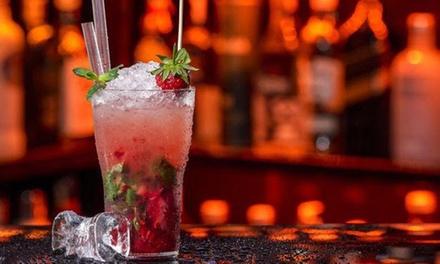 Aperitivo con cocktail a scelta e tagliere di salumi per 2 persone allHangout Cafe (sconto fino a 50%)