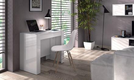Tavolo consolle allungabile fino a 235 cm Prime disponibile in 3 colori