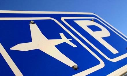 3, 7 o 10 giorni di parcheggio custodito allAeroporto di Fiumicino con Your Car Valet (sconto fino a 54%)