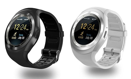 Smartwatch activity tracker Smartek SW 422 disponibile in 2 colori