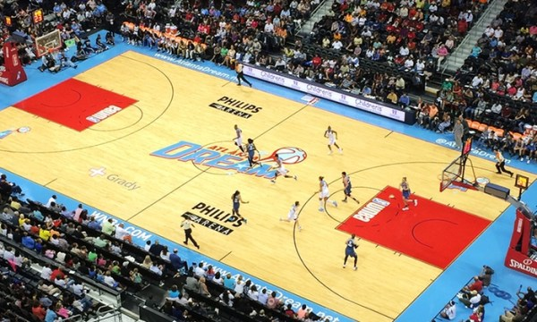 Atlanta Dream in Atlanta, GA | Groupon