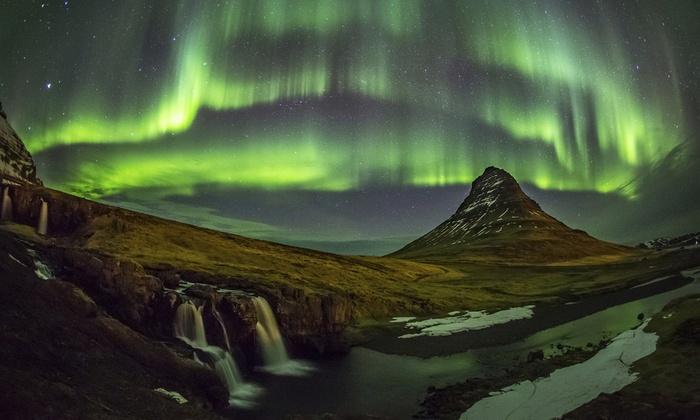 Northern Lights Deals Groupon