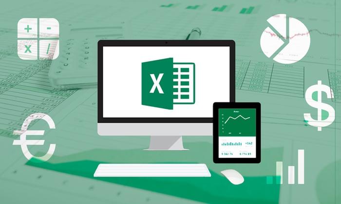 2 ou 12 mois de formation Excel en ligne avec YesYouLearn dès 9,90 €  (jusqu'à 63% de réduction)