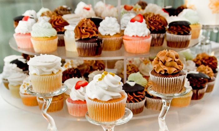 7 Little Cupcakes - Up To 38% Off - Perrysburg, OH
