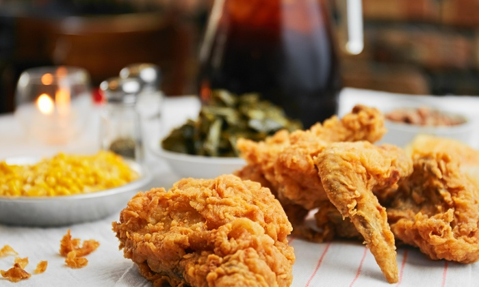 Soul Food Restaurants Within 10 Miles