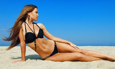 Keep Calm Beleza e Estética – Engenho de Dentro: 4, 8 ou 12 visitas c/ endermo, massagem modeladora e manta térmica