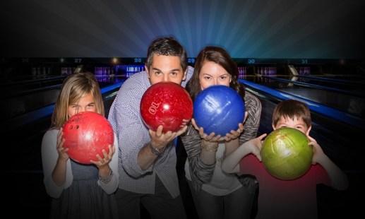amf bowling groupon