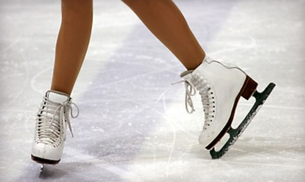Image result for ice skating skates""