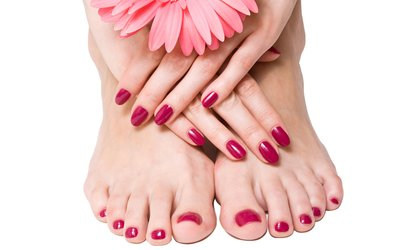 Image Placeholder For Spa Strong No Chip Mani And Pedi