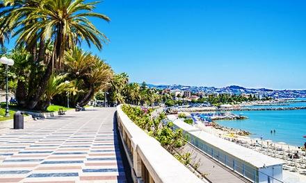Liguria, Sanremo: 1 o 2 notti in camera doppia per 2 persone con colazione allHotel Bobby Executive
