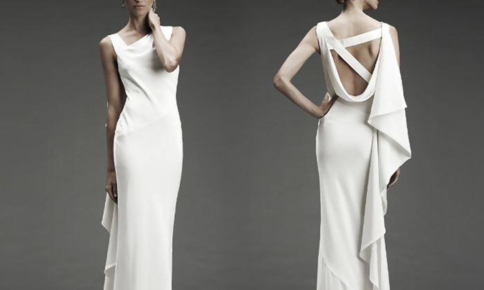 Nicole Miller Bridal Gowns