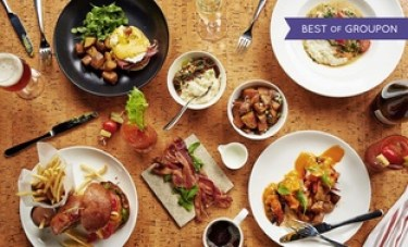 Bin 36—Up to 54% Off Modern American Cuisine