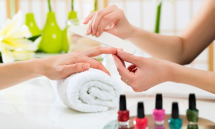 Beauty To You Liverpool Manicure And Sac Course From 39 At