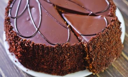 Cupcakes da Dai & Café – São João: torta Nega Maluca, Bem casada, Kit Kat ou Stickadinho