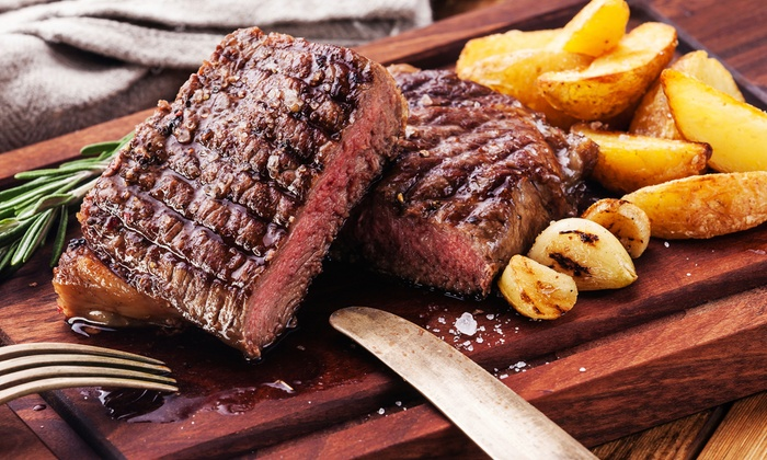 Steak Restaurants Within 10 Miles