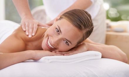 3 massaggi a scelta da 30, 45 o 60 minuti al centro Muladhara Ben Essere (sconto fino a 83%)