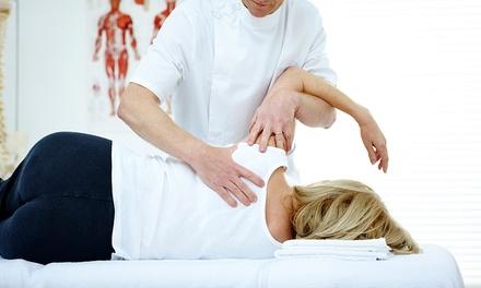 Uno o 3 trattamenti osteopatici e check up colonna vertebrale da Invictus 1987 (sconto fino a 85%). Valido in 2 sedi