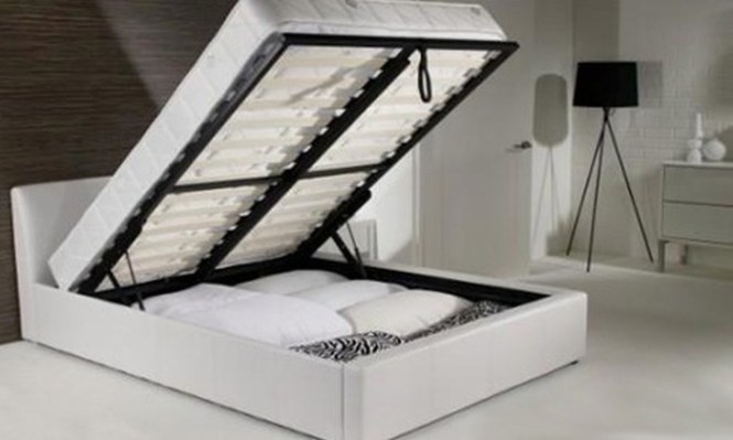 Bedattress World Uk Ottoman Storage Bed Frame From 134 99 Plus Memory
