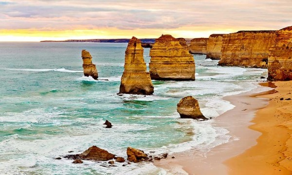 Great Ocean Road: Day Tour | Groupon Travel
